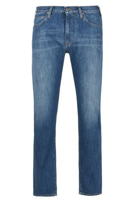 Armani Jeans Men j45 slim fit 5-pocket jeans
