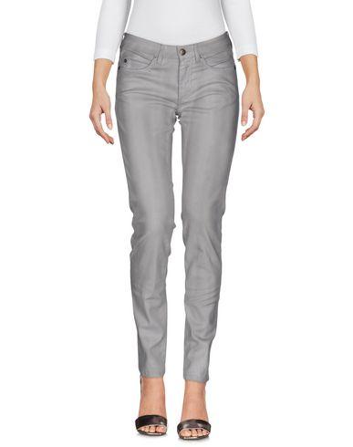 Джинсовые брюки MCQ ALEXANDER MCQUEEN 36968977LA