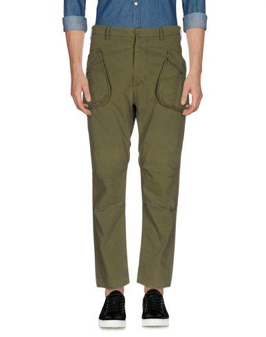 Повседневные брюки (+) PEOPLE 36968998IU