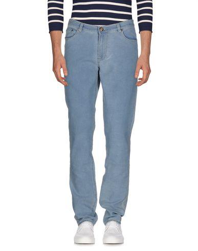 Джинсовые брюки ETRO 36970049GE