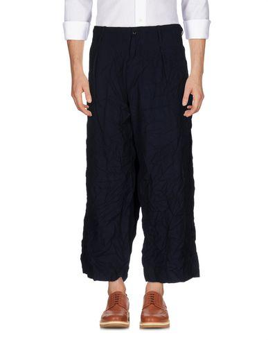 Повседневные брюки YOHJI YAMAMOTO POUR HOMME 36971040IP