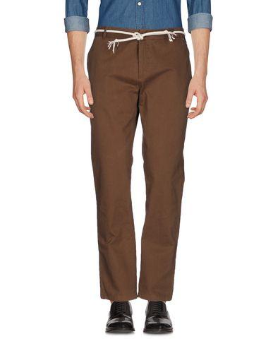 Повседневные брюки ELEVEN PARIS 36971042QP