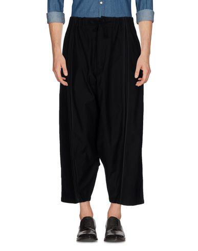 Повседневные брюки YOHJI YAMAMOTO POUR HOMME 36971043JX