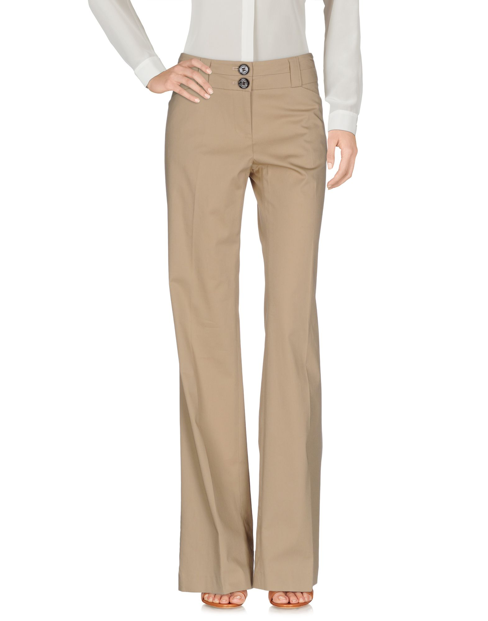 burberry female burberry casual pants