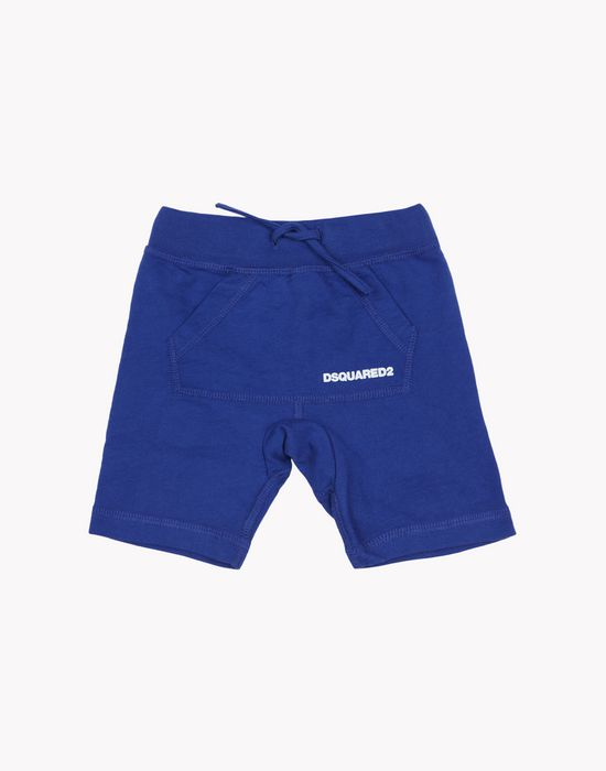 drawstring sweatshorts pants Man Dsquared2