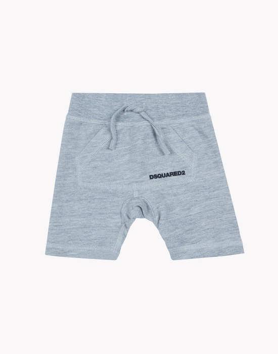 d2 sweatshorts pants Man Dsquared2