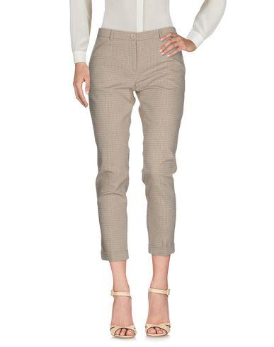 Повседневные брюки 19.70 NINETEEN SEVENTY 36972029IC