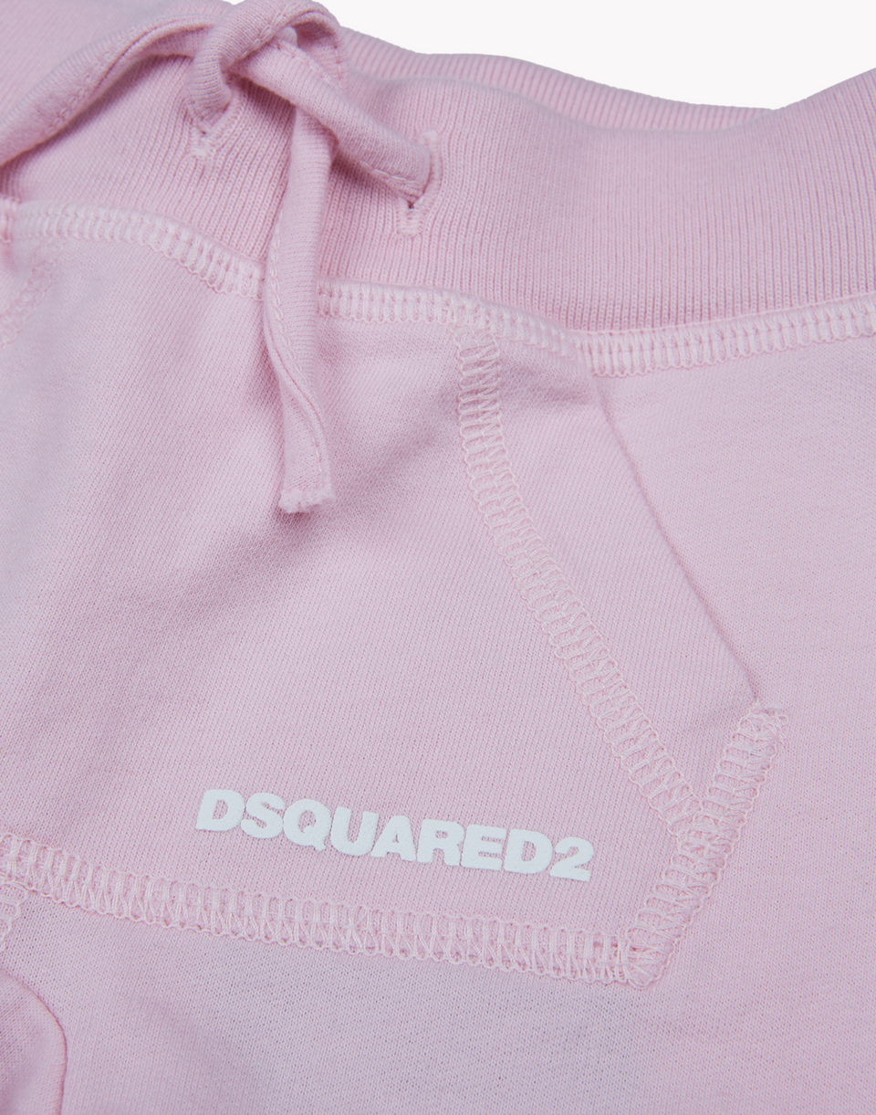 d2 sweatpants pants Woman Dsquared2