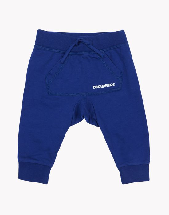d2 sweatpants pantaloni Uomo Dsquared2