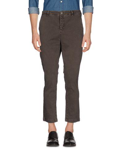 Повседневные брюки ALESSANDRO DELL'ACQUA 36972770IW
