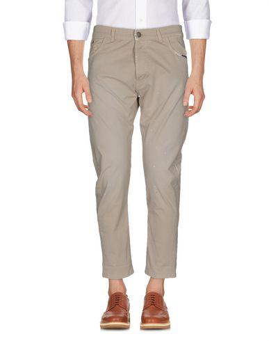 Повседневные брюки YES LONDON 36973030RR