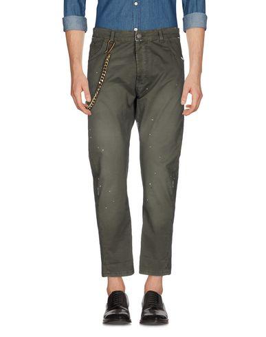 Повседневные брюки YES LONDON 36973032RJ