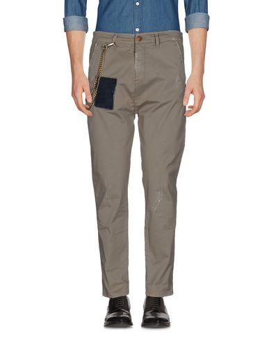Повседневные брюки YES LONDON 36973231NC