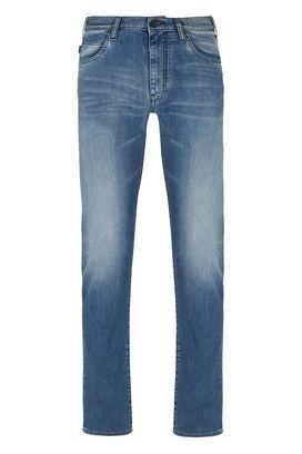 Armani Jeans 5 Tasche Uomo j45 jeans slim fit 5 tasche