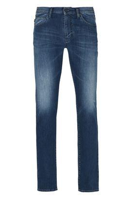 Armani Jeans Men j45 slim fit 5-pocket jeans