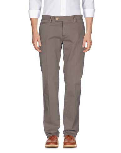 Повседневные брюки FENDI 36973586LB