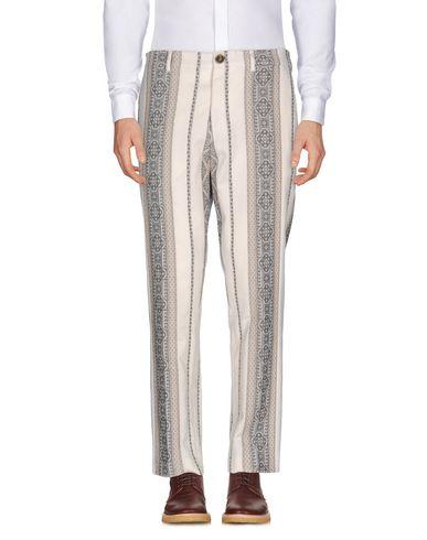 Повседневные брюки CLASS ROBERTO CAVALLI 36973761RA