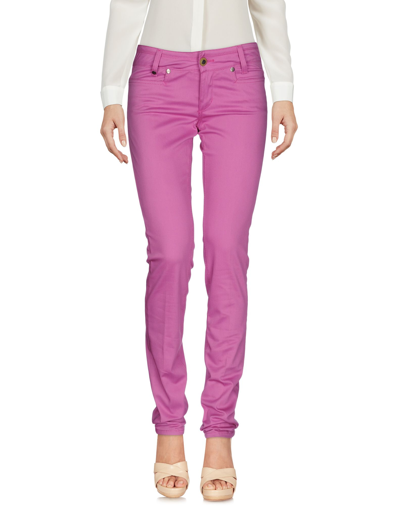 dondup quodlibet female dondup quodlibet casual pants