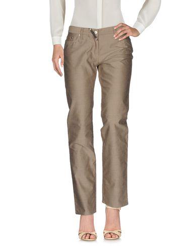 Повседневные брюки FENDI 36974230HL