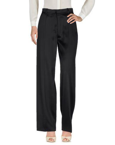 Повседневные брюки от YVES SAINT LAURENT RIVE GAUCHE