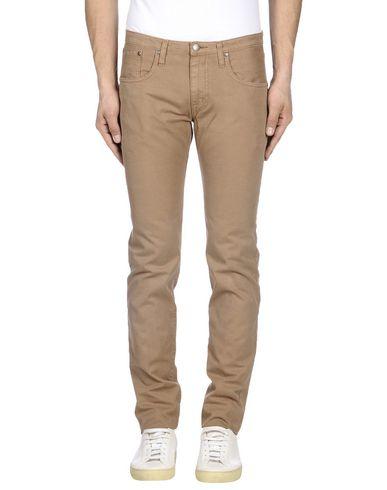 Повседневные брюки (+) PEOPLE 36975574UA