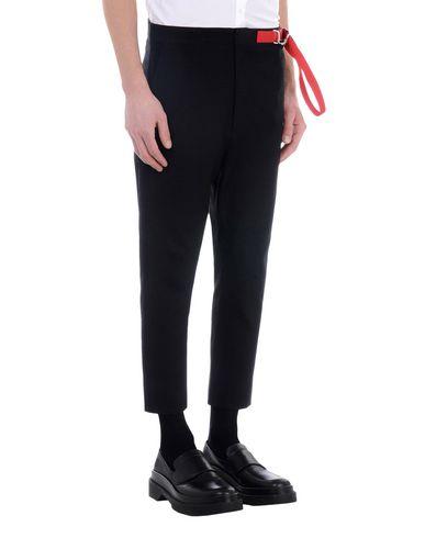 Повседневные брюки JIL SANDER 36975627VG