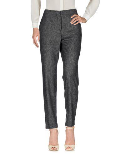 Повседневные брюки PAUL SMITH BLACK LABEL 36975948PL