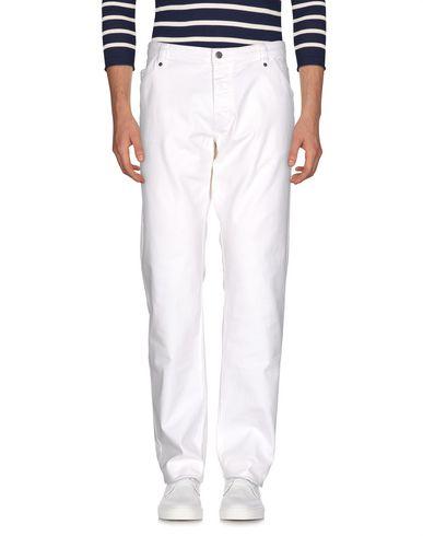 Джинсовые брюки BURBERRY 36976283TE