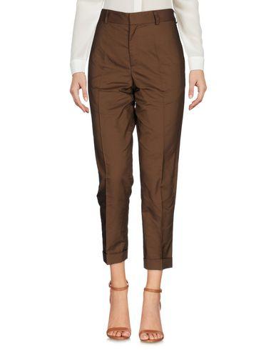 Повседневные брюки JEAN PAUL GAULTIER FEMME 36977692LJ