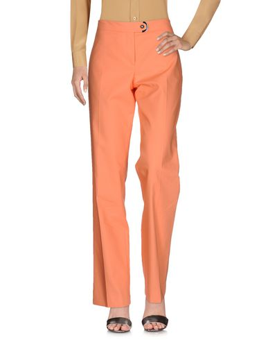 Повседневные брюки SALVATORE FERRAGAMO 36978075AL