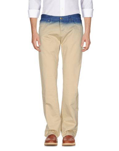 Повседневные брюки GUCCI 36978651EH