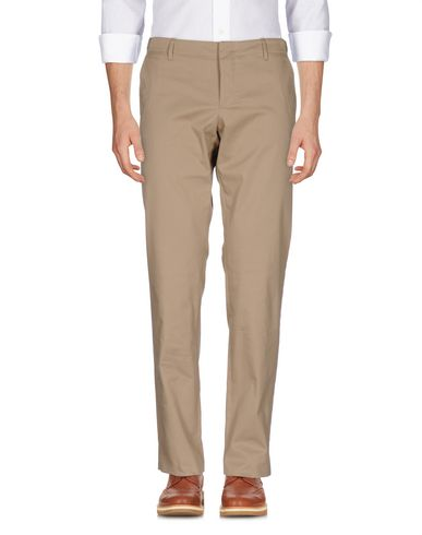 Повседневные брюки GUCCI 36979414XE