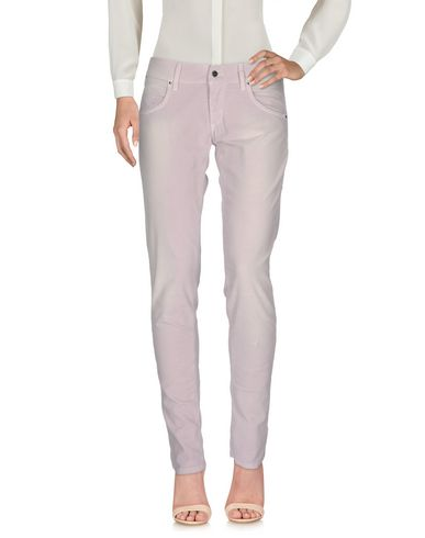 Повседневные брюки MET IN JEANS 36979525OT