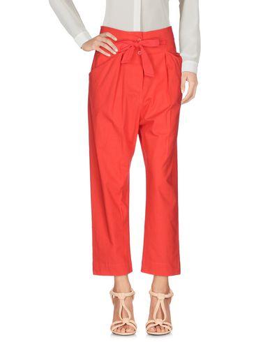 Повседневные брюки VANESSA BRUNO ATHE' 36980046QE
