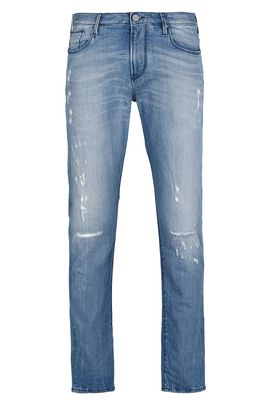 Armani Jeans 5 Tasche Uomo j06 jeans slim fit 5 tasche