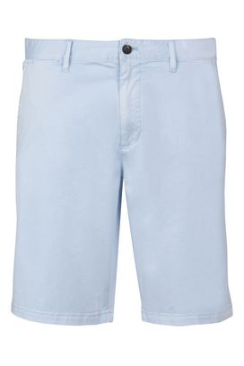 Armani Bermuda shorts Men solid colour shorts