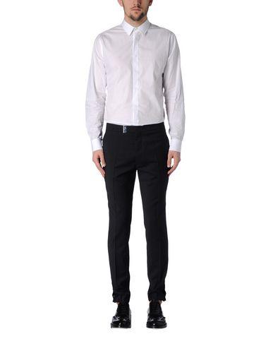 RAF SIMONS Повседневные брюки raf simons x adidas низкие кеды и кроссовки