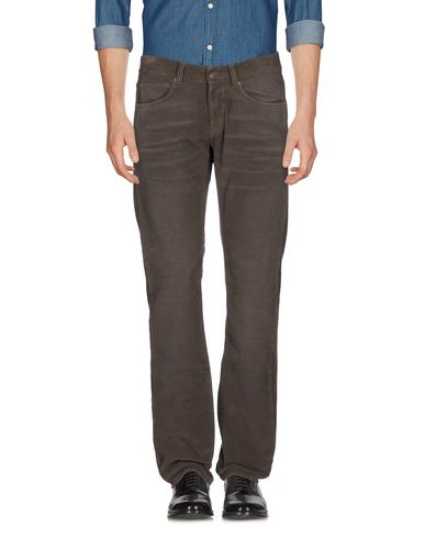 Повседневные брюки MCQ ALEXANDER MCQUEEN 36981529JK
