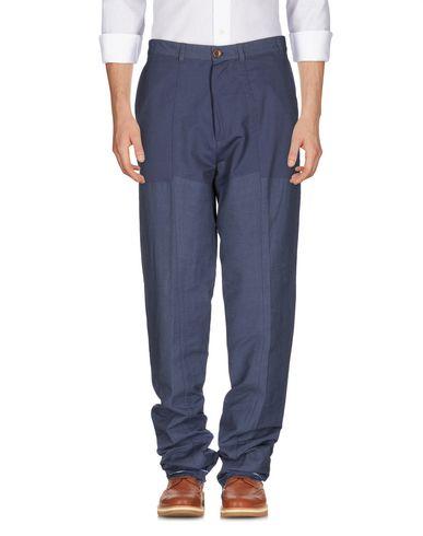 Повседневные брюки VIVIENNE WESTWOOD MAN 36981577BF