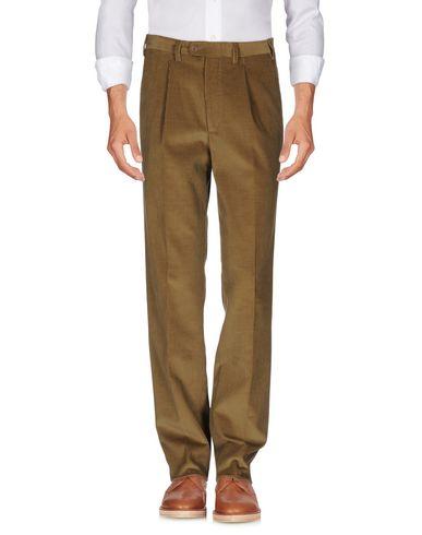 Повседневные брюки CANALI SPORTSWEAR 36982833IO