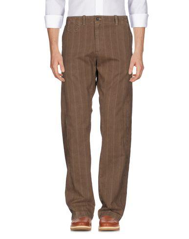 Повседневные брюки MARLBORO CLASSICS 36982924HC