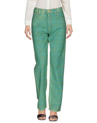 Повседневные брюки JUNYA WATANABE COMME DES GARCONS 36983449HD