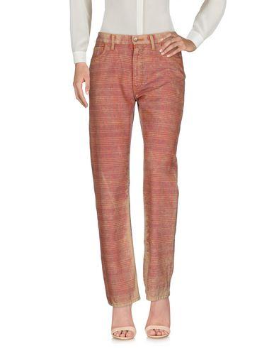 Повседневные брюки JUNYA WATANABE COMME DES GARCONS 36983449RO