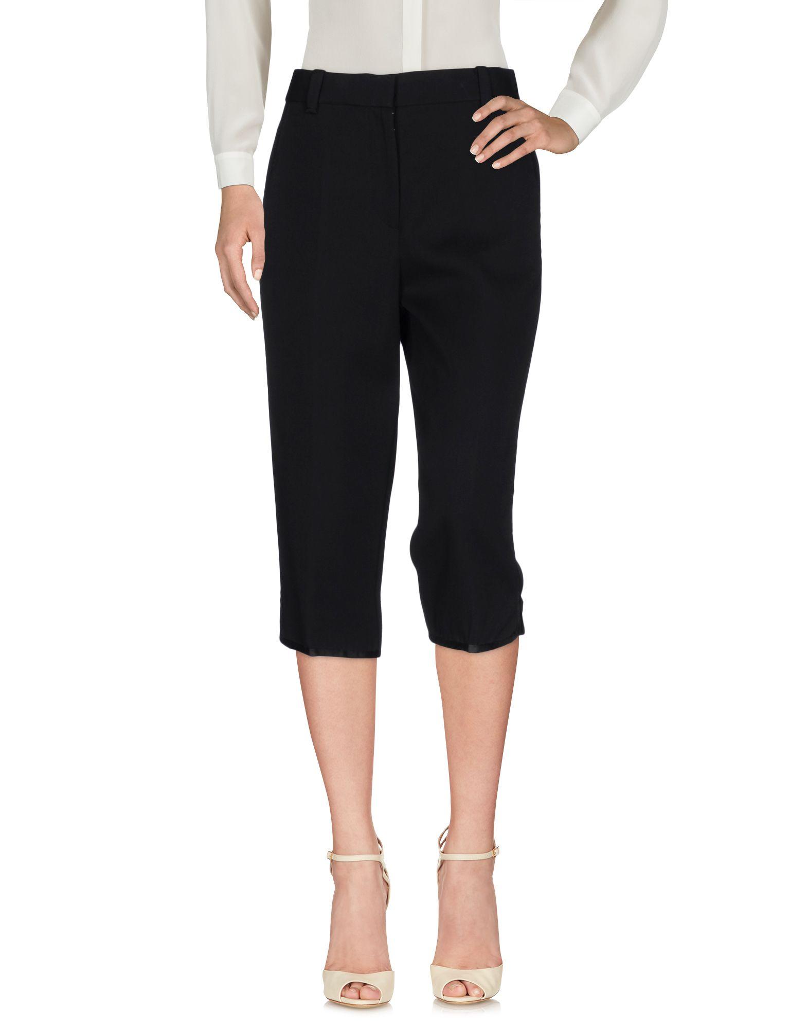 marc jacobs female marc jacobs 34length shorts
