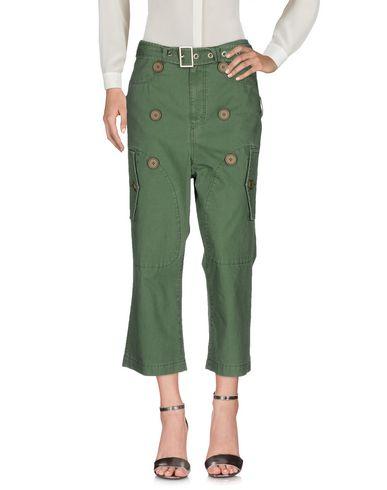 Повседневные брюки JUNYA WATANABE COMME DES GARCONS 36983900RN