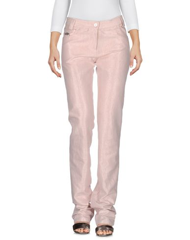 Джинсовые брюки VALENTINO 36984801WT
