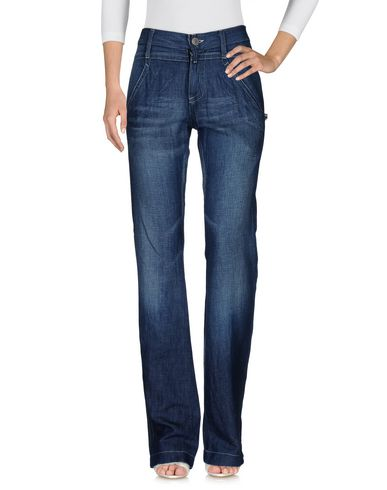 Джинсовые брюки JEAN'S PAUL GAULTIER 36985289UJ