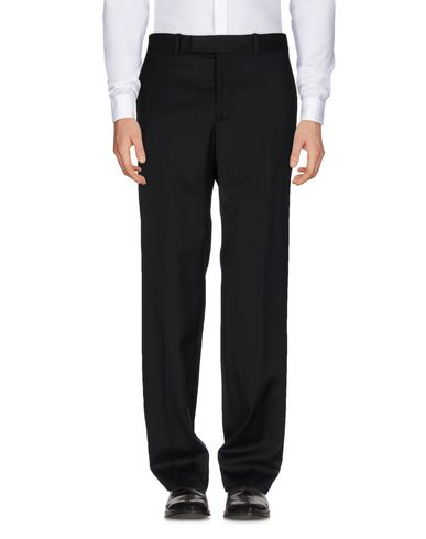 Повседневные брюки ALEXANDER MCQUEEN 36985464MR