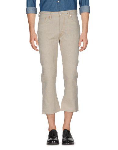 Повседневные брюки JUNYA WATANABE COMME DES GARONS MAN X LEVI'S 36985952LP