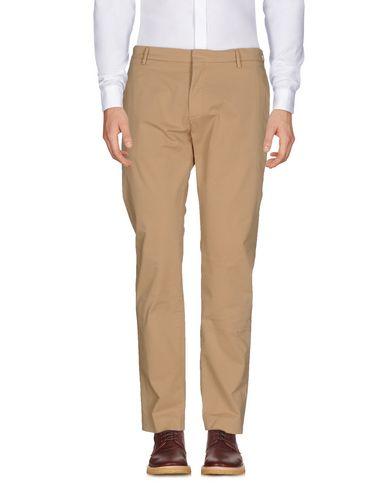 Повседневные брюки MSGM 36986846EB